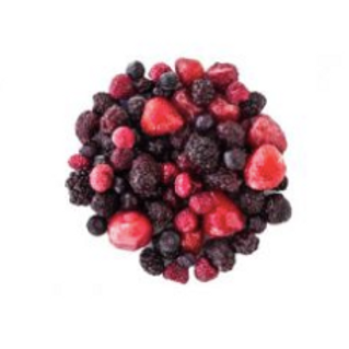 Frutos del Bosque Biomac 1 Kg
