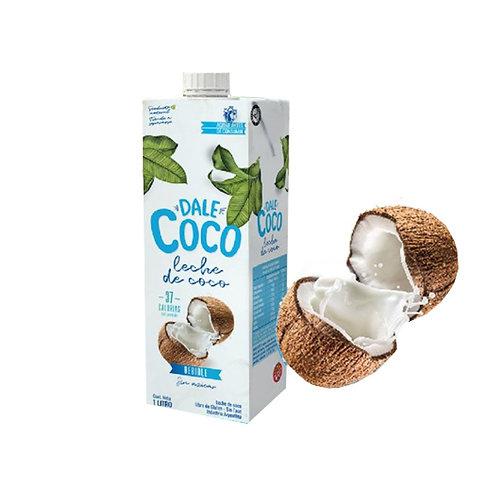 Leche de Coco - Dale Coco 1L