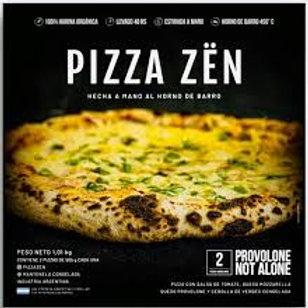 Pizza Zen Provolone Not Alone 2 unidades