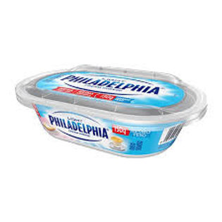 Queso Crema Light Philadelphia 150 gr.