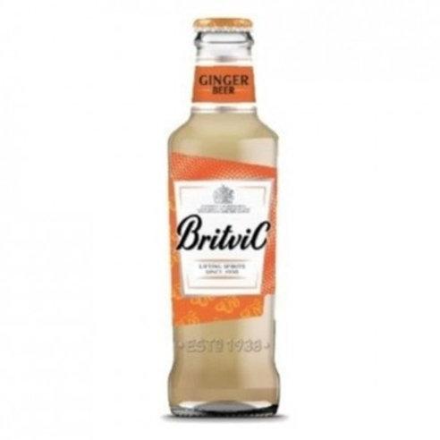 Ginger Beer BritviC