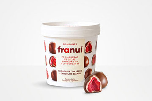 Franui Chocolate Amargo