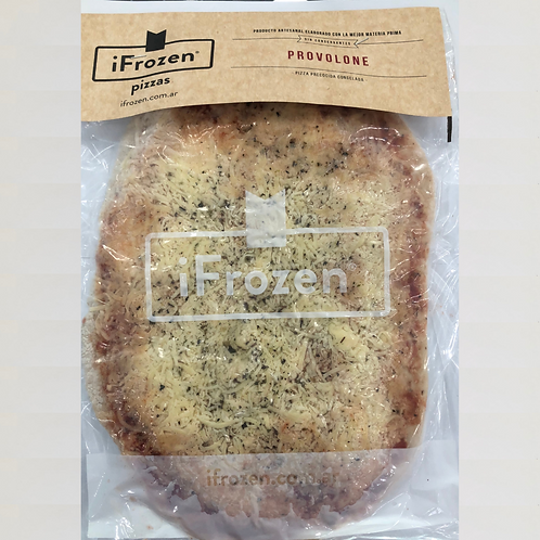 Pizza de Provolone iFrozen