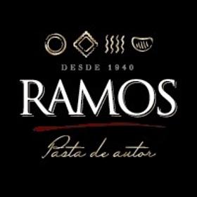 Raviolones de Batata y Jengibre - Pastas Ramos