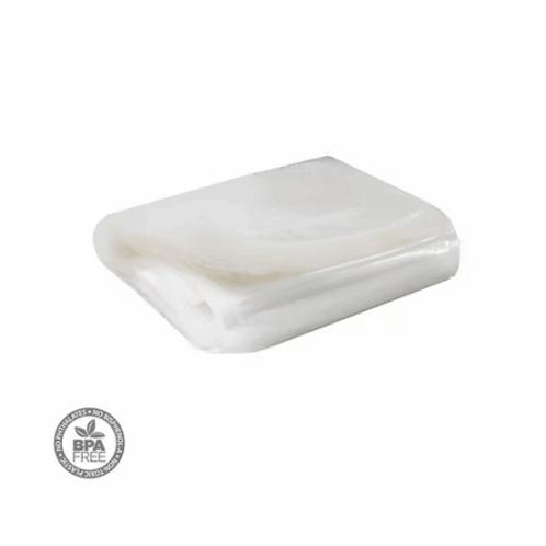 50 Bolsas Gofradas para envasadora al vacío (22cm x 30cm) TurboSaver