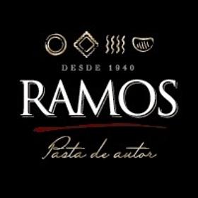 Raviolones de Salmón Rosado - Pastas Ramos