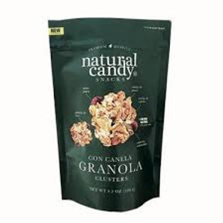 Granola Natural Candy 120gr