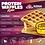 Thumbnail: Waffles proteicos de avena KETO - Suqua 6u.