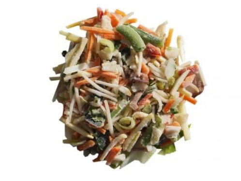 Wok de Vegetales Biomac 1 Kg