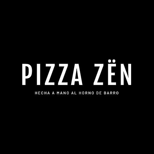 Empanadas Camarao - 12u. Pizza Zën