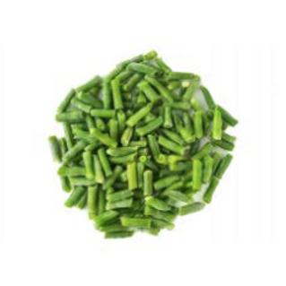 Chauchas Trozadas 1 kg Biomac
