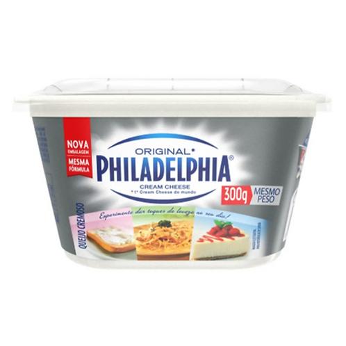 Queso Crema Original Philadelphia 300 gr.