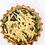Thumbnail: Tarta París de espinaca y champignones Piso Uno