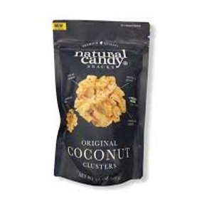 Snack Coconut Original Natural Candy 120gr