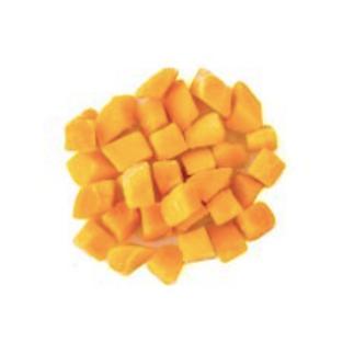 Mango en Cubos Biomac 1 Kg