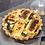 Thumbnail: Tarta Brie de remolachas y queso brie Piso Uno