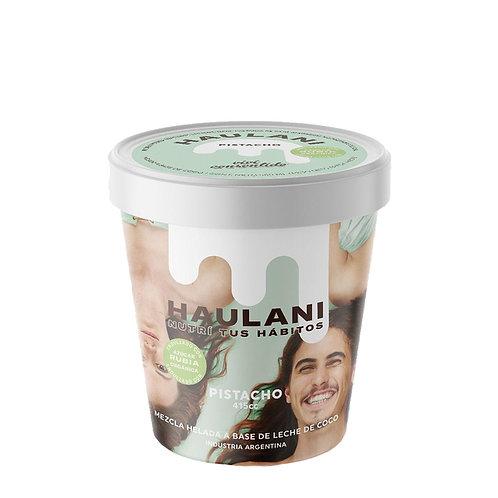 Helado de Pistacho HAULANI 500 ml
