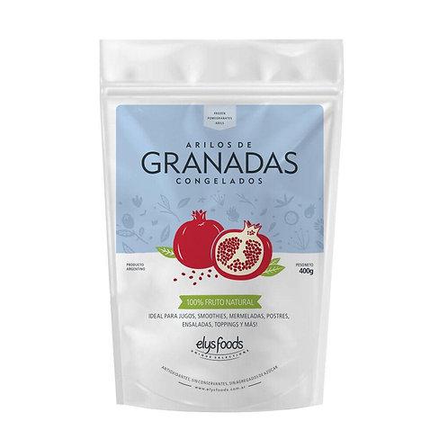 Granadas 400 gr
