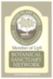 United Plant Savers Botanical Sanctuary