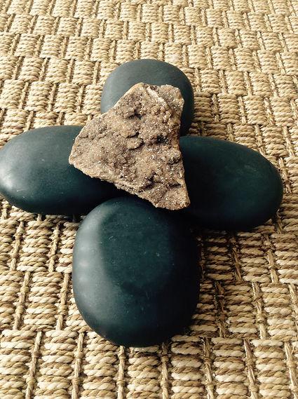 hot stone massage Boone