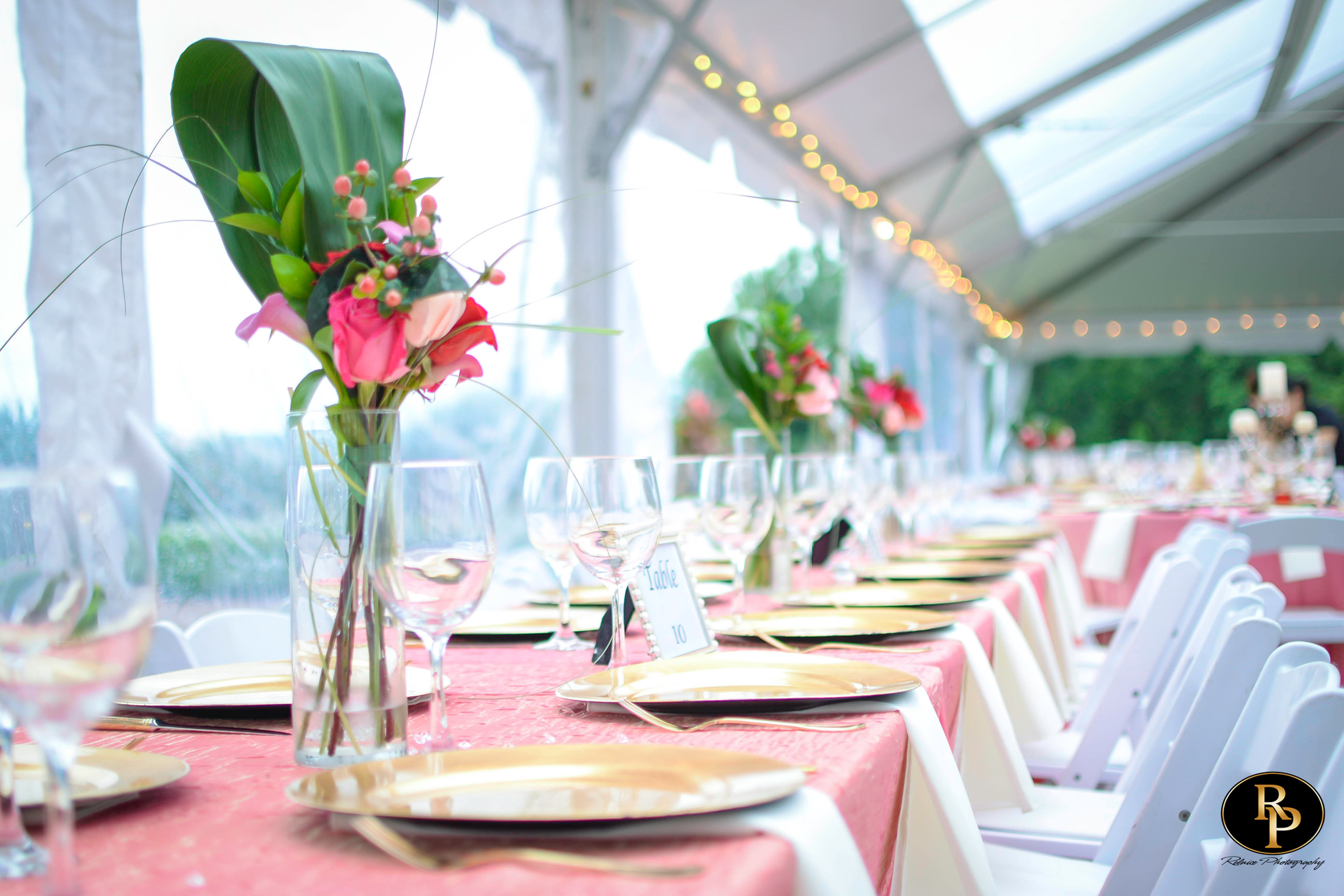 Event: Party, Baby Shower, etc