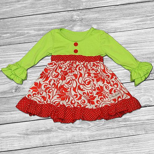 Christmas Cutie Dress
