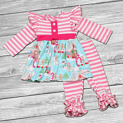 Ginger Bread Dreams Outfit
