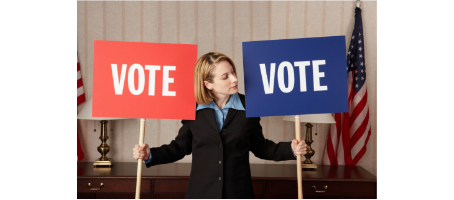 Marketing Lessons from the Midterm Elections