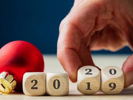 3 DIGITAL MARKETING TRENDS IN 2020