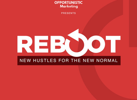 Are you ready to REBOOT?