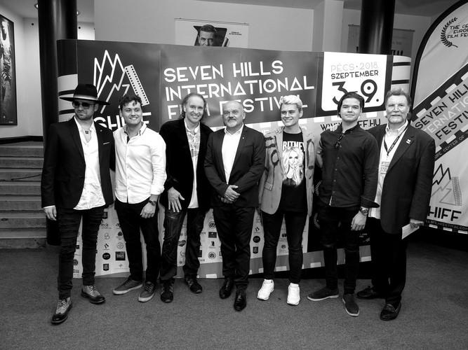 Seven Hills Closing Ceremony