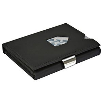 Black - EX 001 Deri Kartlık - Cüzdan
