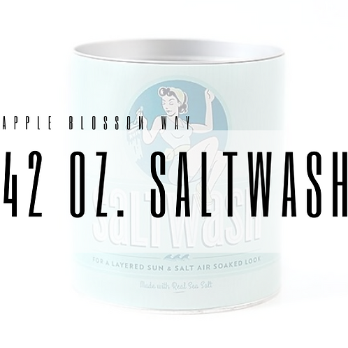 42 oz. Saltwash