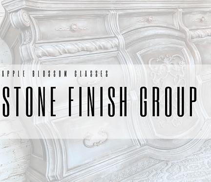 Signature Stone Finish Group