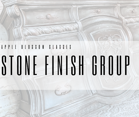 Signature Stone Finish Group