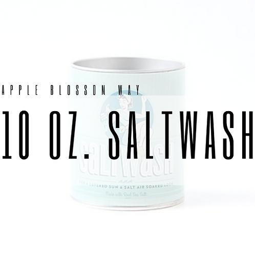 10 oz. Saltwash