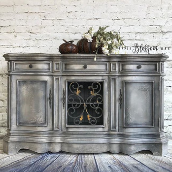 {SOLD} This high end buffet is a stunner