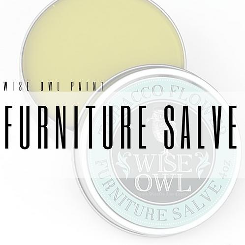 Wise Owl Furniture Salve