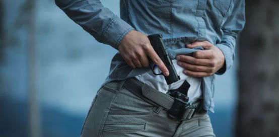 VA Conceal Carry Course