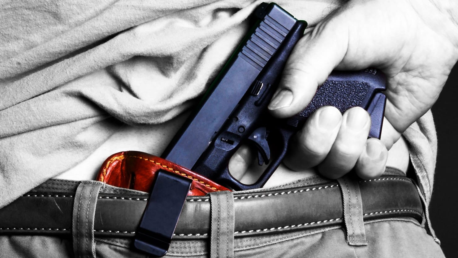 MD Conceal Carry Course -- Coming Soon--