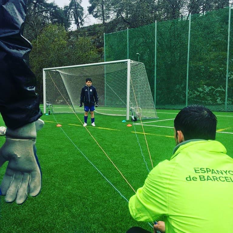 MÅLVAKT LAB Football Camp 21th to 24th Juni (midsummer 25th Juni) (1)
