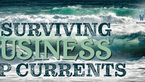Wilder Tip – Surviving Business Rip Currents