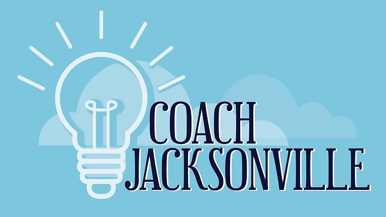 August Coach Jax