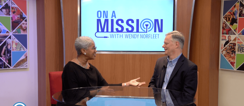 """Norfleet Integrated Solutions: """"On A Mission"""" with Doug Wilder from Wilder Business Success"""