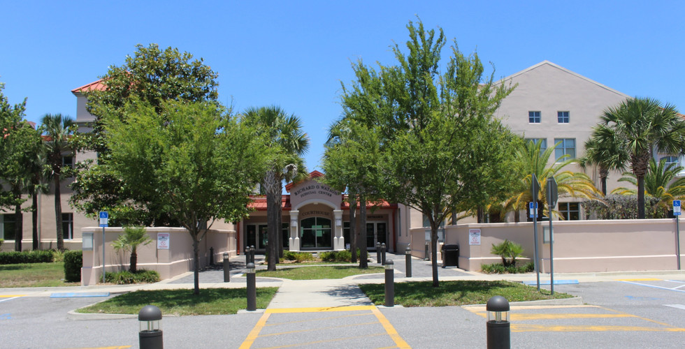 St. Johns County Courthouse