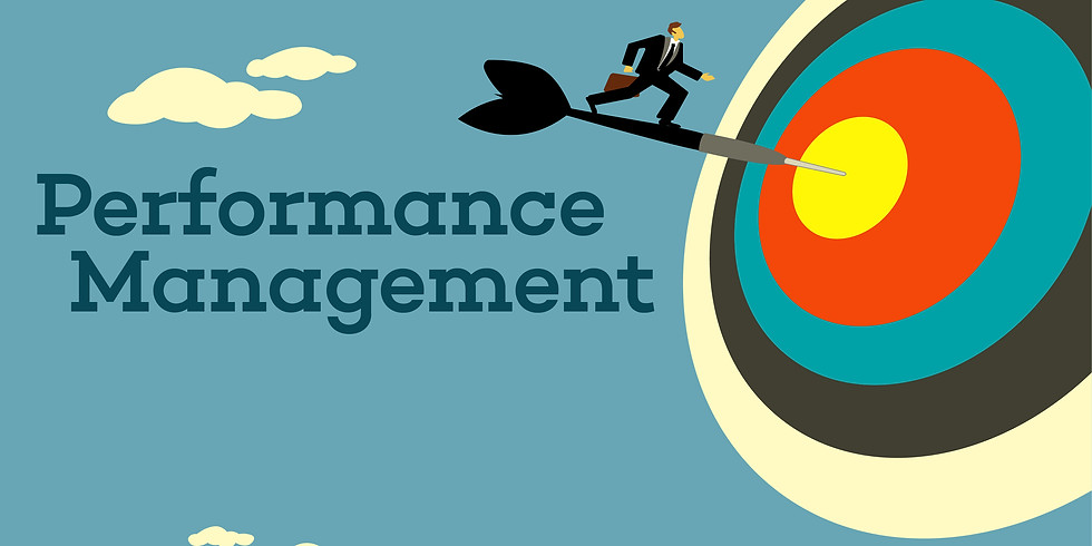 Lunch 'n Learn - Performance Management
