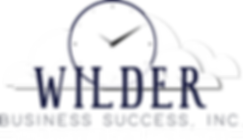 Wilder Business Success Logo