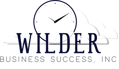 Wilder Business Success Logo