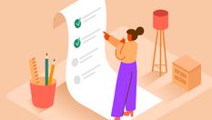 효율적인 재택근무를 위한 체크 리스트