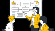 디지털트랜스포메이션을 준비하는 조직이 알아야 할 업무 프로세스 문제 3가지